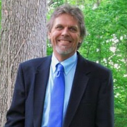 Featured Faculty: Dr. Robert Anderson