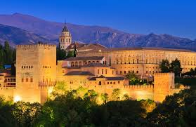 Study Child Developmental Psychology (Psyc 200) in Granada, Spain in June 2019