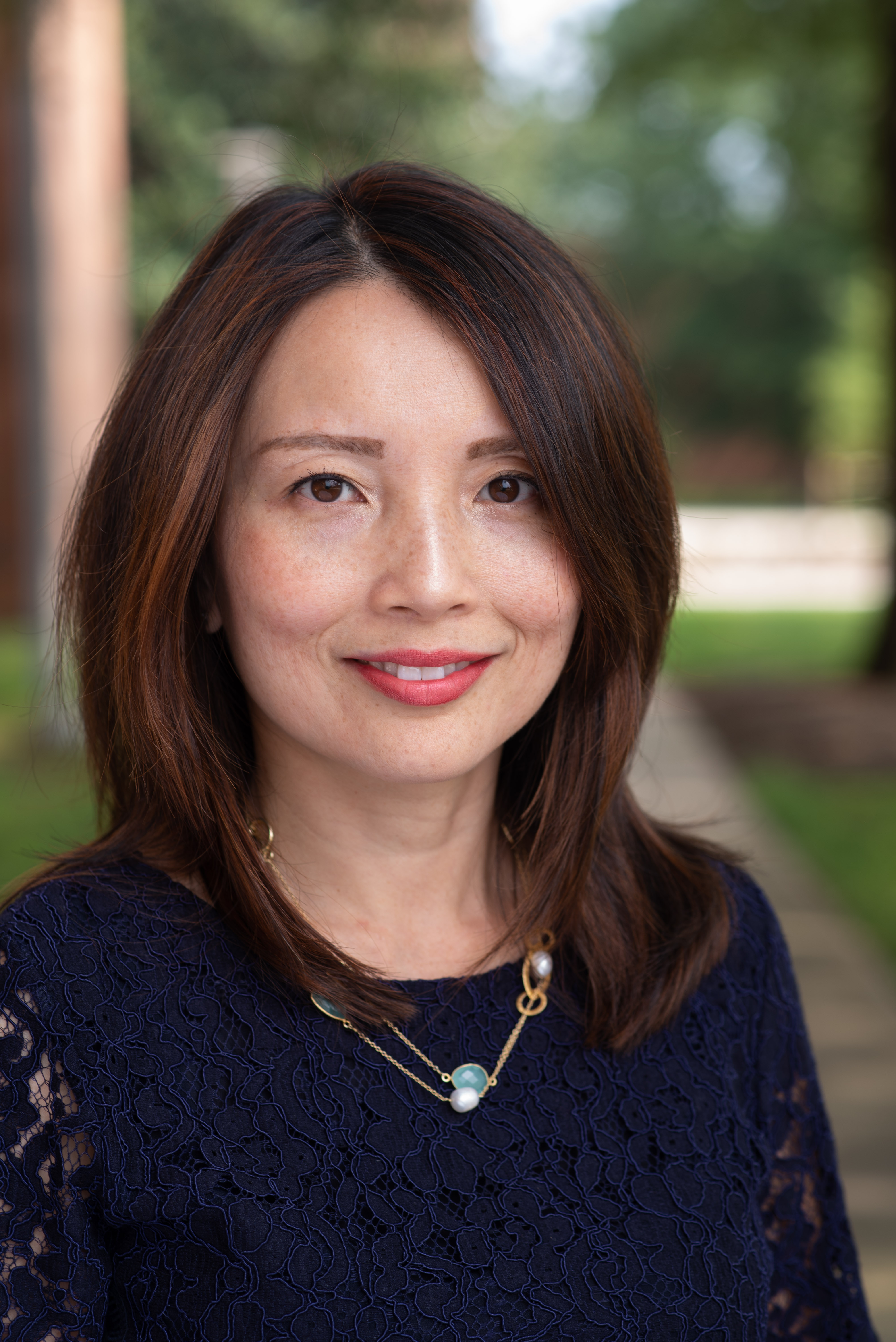 Dr. Cheah speaks to The Washington Post about attacks on Asian Americans