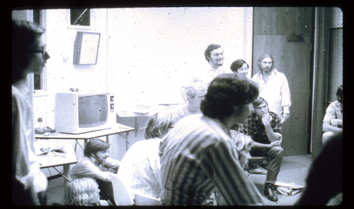 Upcoming Q+A with Mr. Ramsey: Stanford Prison Experiment
